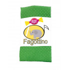 Fagottino / Mini Bassoon Cleaning Swab
